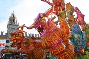 Consorzio Visit Ferrara - Carnevale a Cento (1)